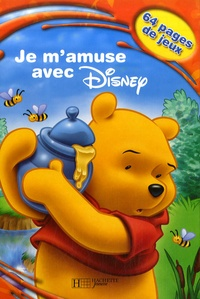 Disney - Winnie l'Ourson.