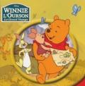 Disney - Winnie l'Ourson - Le grand voyage.