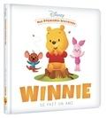 Disney - Winnie se fait un ami.