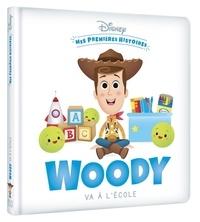 Disney - Woody va à l'école.