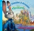 Disney - Zootopie.