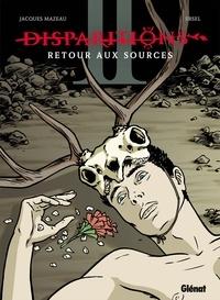 Jacques Mazeau - Disparitions - Tome 02.