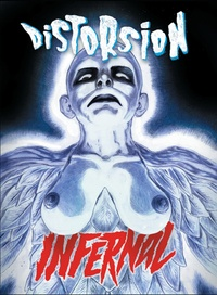 Distorsion - Distorsion  : Infernal.