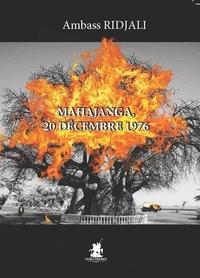 Ridjali - Mahajanga 20 décembre 1976.
