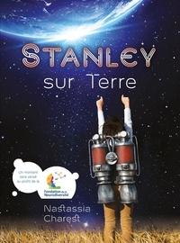 Nastassia Charest - Stanley sur terre.