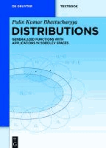 Distributions - Generalized Functions with Applications in Sobolev Spaces.