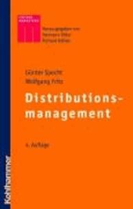 Distributionsmanagement.