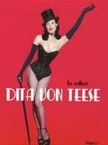 Dita Von teese - Dita Von Teese - L'art du glamour. 1 DVD
