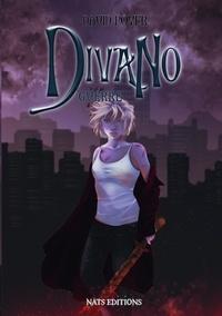 Editions Nats - Divano T3  : Divano, T3 : Guerre.