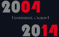 Openwetlab.it Divergence, l'album 2004-2014 Image