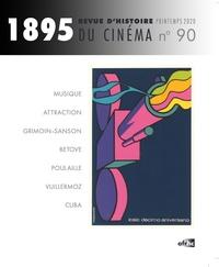 Divers Auteurs - 1895 n 90, printemps 2020.