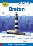 Divi Kervella - Breton.