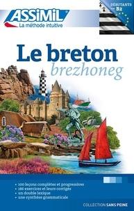 Divi Kervella - Le breton.