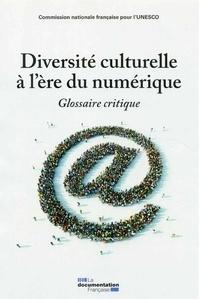 Divina Frau-Meigs - Diversité culturelle à l'ère du numérique.