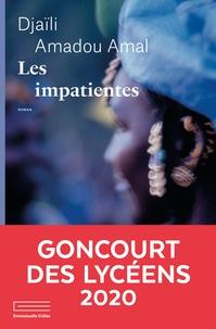 Djaïli Amadou Amal - Les impatientes.