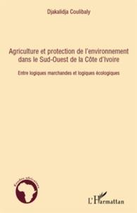 Deedr.fr Agriculture et protection de l'environnement dans le Sud-Ouest de la Côte d'Ivoire - Entre logiques marchandes et logiques écologiques Image