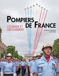 Djamel Ben Mohamed et Carlo Zeglia - Pompiers de France - Courage et dévouement.