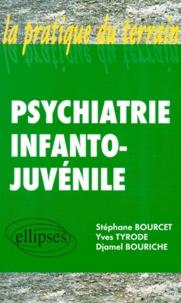 Djamel Bouriche et Yves Tyrode - .