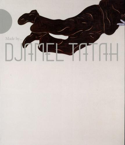 Djamel Tatah - Djamel Tatah - Edition bilingue français-anglais.