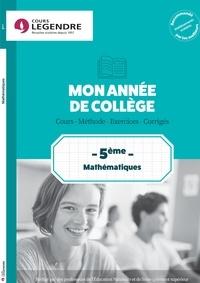 Mathématiques 5e - Djamil Guenfoud |