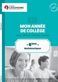 Djamil Guenfoud et Laurie Obadia - Mathématiques 6e.