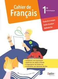 Accentsonline.fr Français 1re Technologique - Cahier de l'élève Image