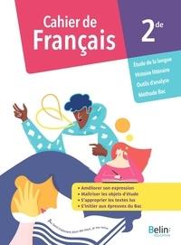 Deedr.fr Français 2de - Cahier de l'élève Image