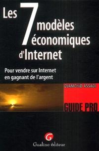 Les sept modèles économiques dInternet - Pour vendre sur Internet en gagnant de largent.pdf