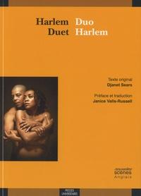 Djanet Sears - Harlem Duet, Duo Harlem.