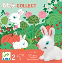 DJECO - Jeu Little collect