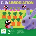 DJECO - Little association 2-5 ans
