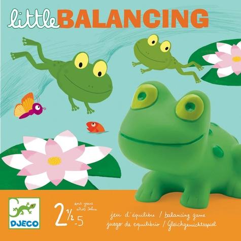 DJECO - Little balancing 2-5 ans