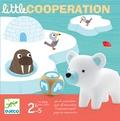 DJECO - Little coopération 2-5 ans