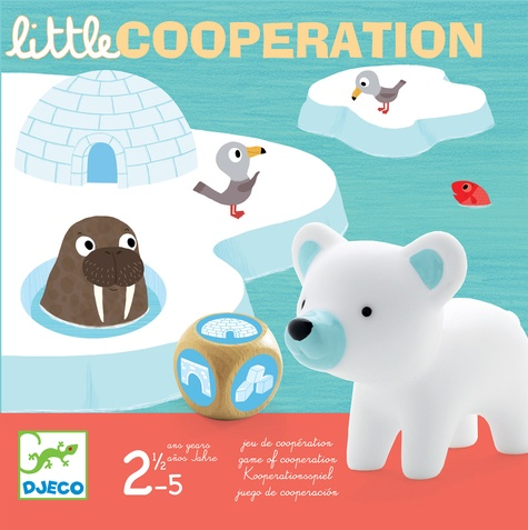 Little coopération 2-5 ans