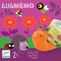 DJECO - Little mémo 2-5 ans