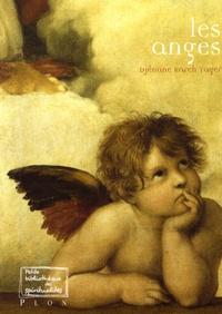 Djénane Kareh Tager - Les anges.