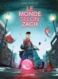 Djet et Jean Rousselot - Le monde selon Zach.