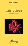 Djeti Soumano - Lueur d'espoir - Recueil de poèmes.