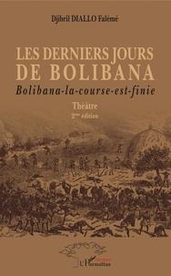 Djibril Diallo Falémé - Les derniers jours de Bolibana - Bolibana-la-course-est-finie.