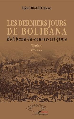 Les derniers jours de Bolibana. Bolibana-la-course-est-finie 2e édition