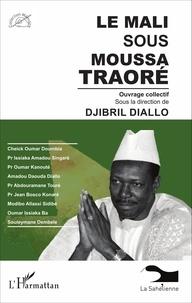 Le Mali sous Moussa Traoré - Djibril Diallo   Showmesound.org
