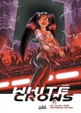 Djief et  Mikaël - White Crows Tome 2 : Le clan des suprématistes.