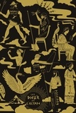 Djohr - Poster Les Dieux de l'Olympe.