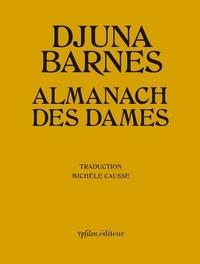 Djuna Barnes - Almanach des dames.
