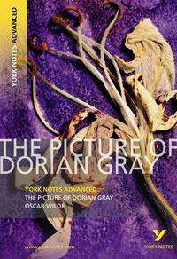 DLM de York - York Notes Advanced : The Picture of Dorian Gray.