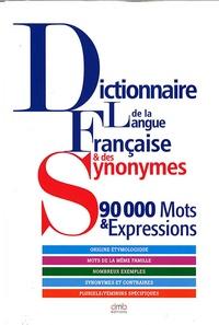 DMB Editions - Dictionnaire de la Langue française et des Synonymes.