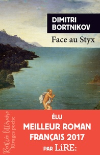 Dmitri Bortnikov - Face au Styx.