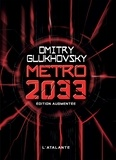 Dmitry Glukhovsky - Métro 2033.