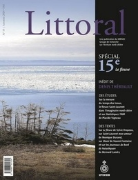 Septentrion - Revue du Littoral N° 15 : .