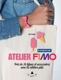 Do it Yvette - Atelier Fimo - Bijoux et accessoires.
